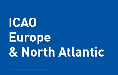 ევროპის საჰაერო ნავიგაციის დაგეგმვის ჯგუფის შეხვედრა ICAO-ს ევროპისა და ჩრდილო-ატლანტიკურ რეგიონალურ ოფისში.