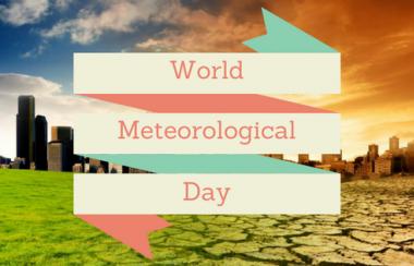მსოფლიო მეტეოროლოგიის დღე